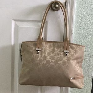 NWOT Tumi Signature Collection Tote